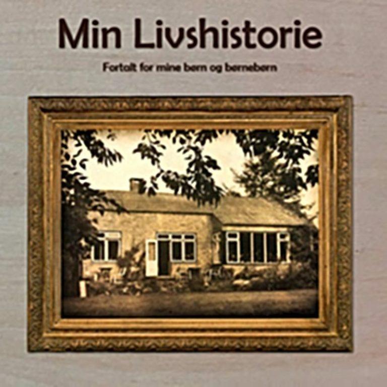 Biografi - Livshistorie - Erindring