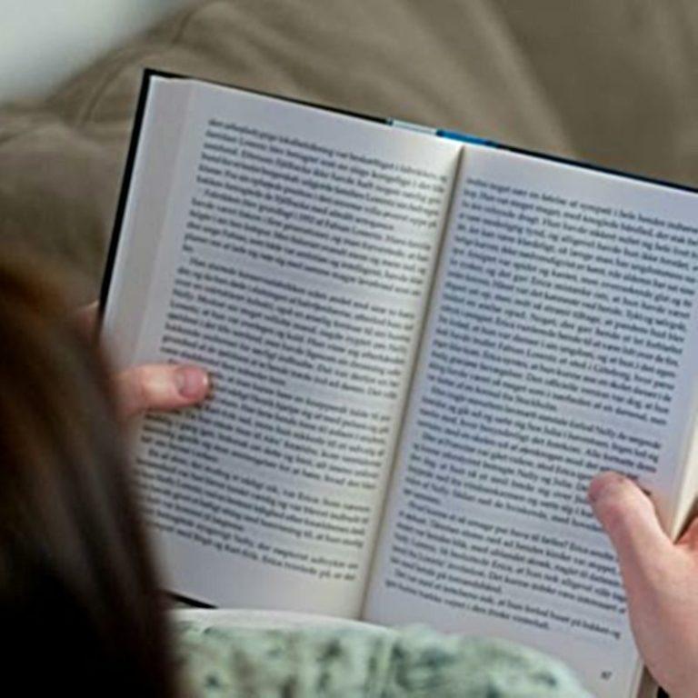Romaner - Noveller - Digte